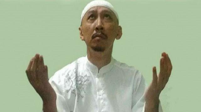 Kena Corona, Abu Janda Pernah Bilang Rela Masuk Neraka asal Tak Bertemu Tengkuzul dkk