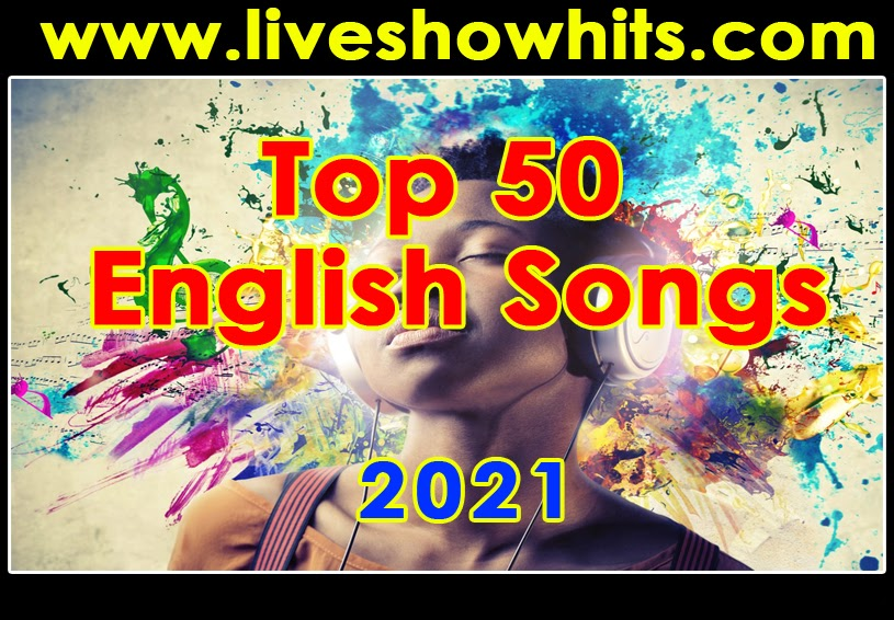 2018 songs best english download free 2021 singles (!) 10 Best