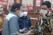 KPK Titip Pesan Khusus Untuk Parpol Di Sulut