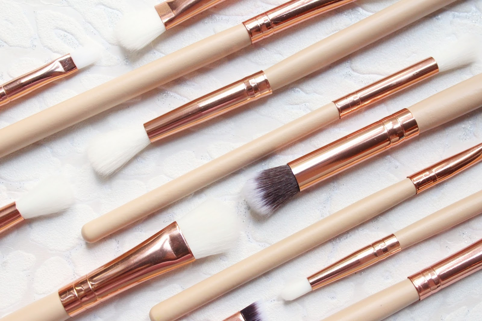 £3 Makeup Brush Set