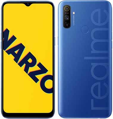 Realme Narzo 10A Price in Bangladesh