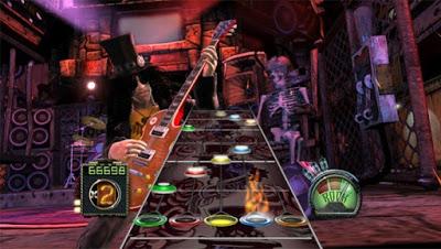 Download Guitar Hero 3 Legends of Rock PC