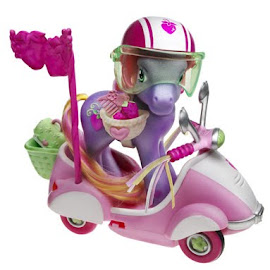 My Little Pony Bumbleberry Scootin