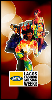 MTN Lagos Fashion and Design Week