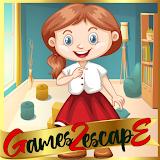 Play Games2Escape - G2E Trina Escape