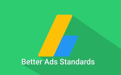 Cara Mengatasi Iklan Adsense Blank Terkena Better Ads