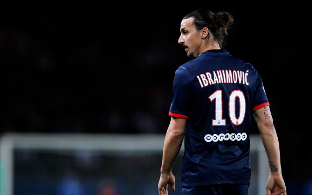 (Humour) On peut regarder les Zlatan Facts