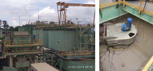 Tahapan pengolahan emas sianida 2