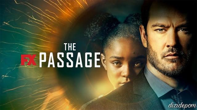 The Passage Dizisi İndir