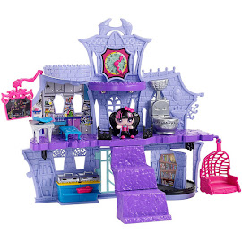 MH Playsets II and other Dracula's Castle Playset Mini Figure