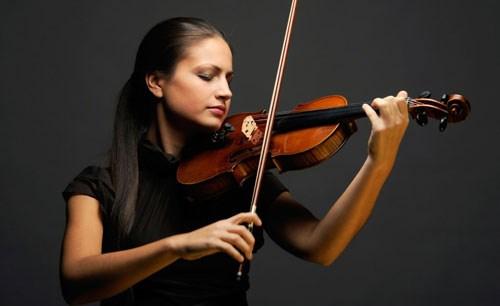 Cách tự học đàn violin cơ bản