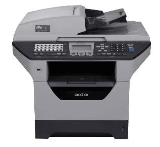 Brother MFC 8890DW Driver Scanner Software