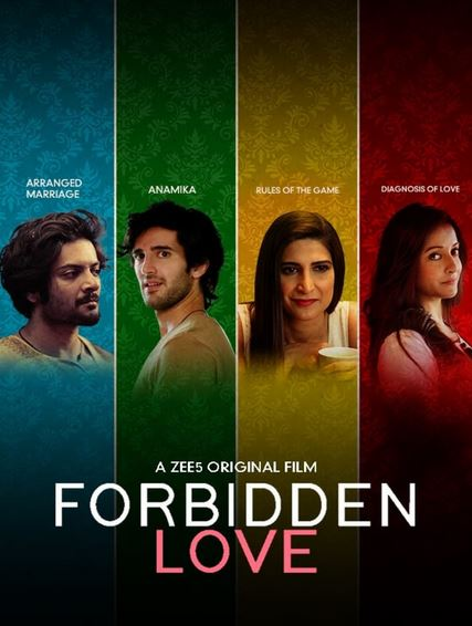 Forbidden Love: Diagnosis Of Love (2020) Hindi Full Movie Watch Free Download