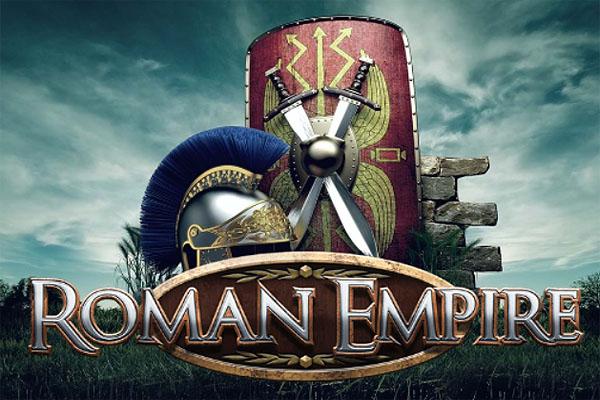 Main Gratis Slot Demo Roman Empire Habanero