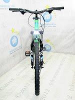 Sepeda Gunung Tabibitho Fireball 1.0 26 Inci