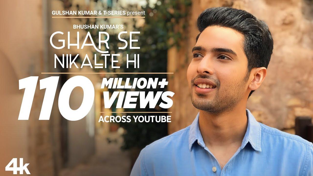 Ghar Se Nikalte Hi Lyrics in Hindi