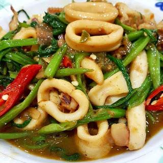 9 Resepi Masakan Sayur, Tak Kering Idea Nak Masak Apa