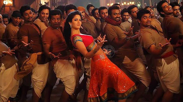 Most Popular Bollywood item song