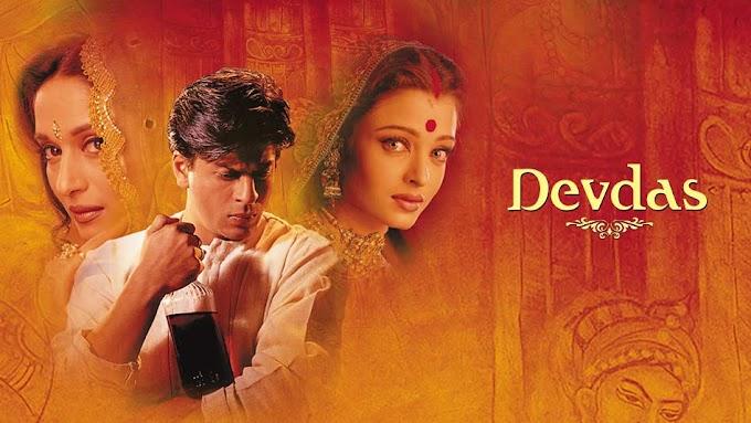 Devdas Full Movie Download & Online Play (2002) bollywood Full Hd Movie