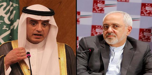 إيران والسعودية واحتمالات المواجهة