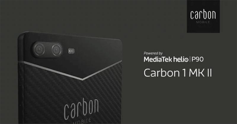 It is powered by MediaTek's Helio P90 chip