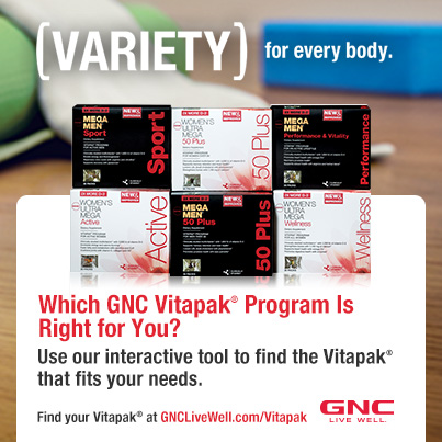 gnc supplement reviews