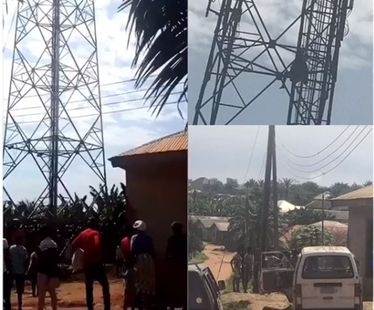 Man Rescued From Committing Suicide After Losing His Motorcycles. Photos