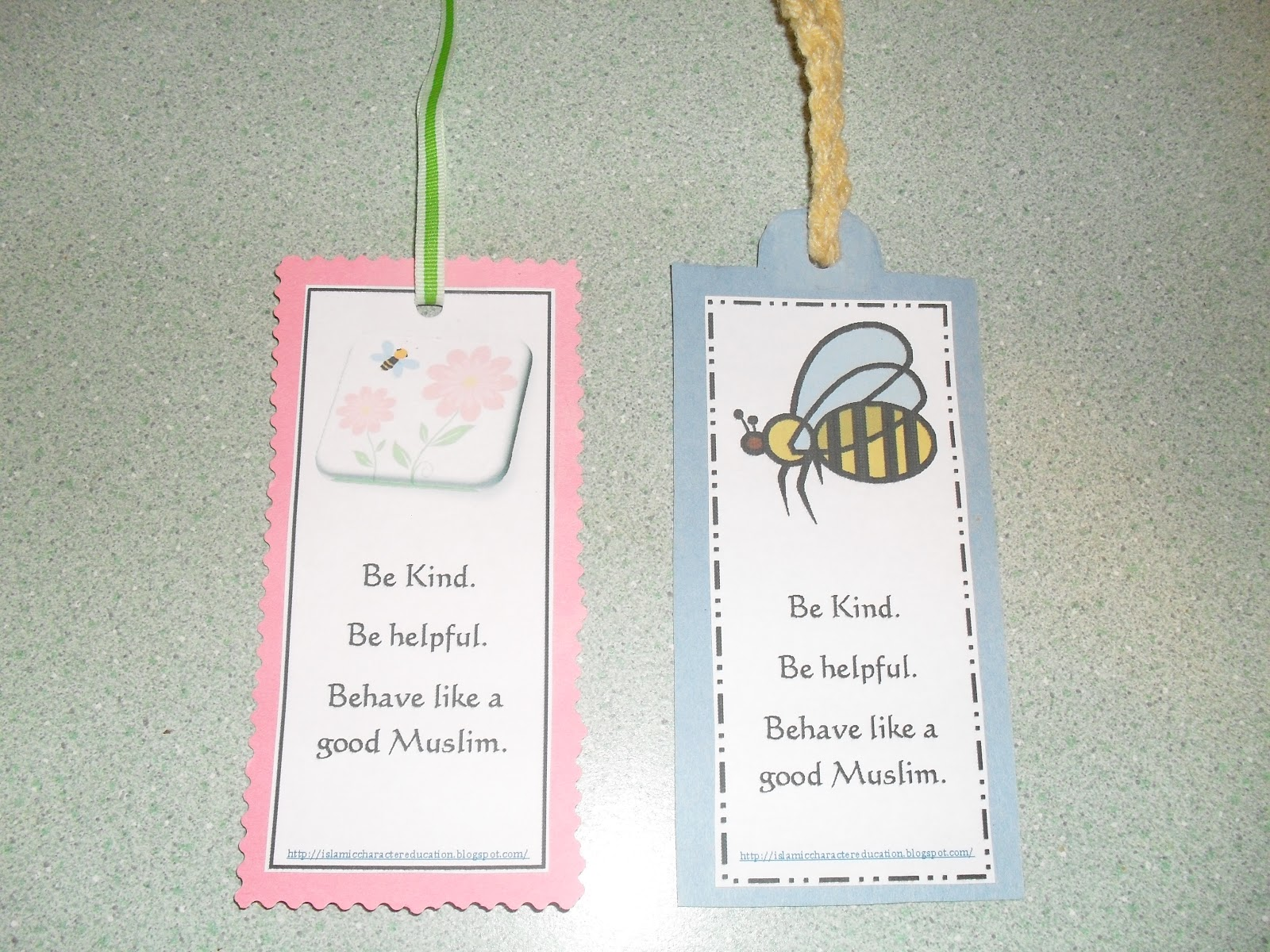 A Muslim Child Is Born Islamic Character Education For Kindergarten Kindness