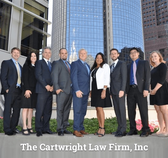 The Cartwright Law Firm, Inc.