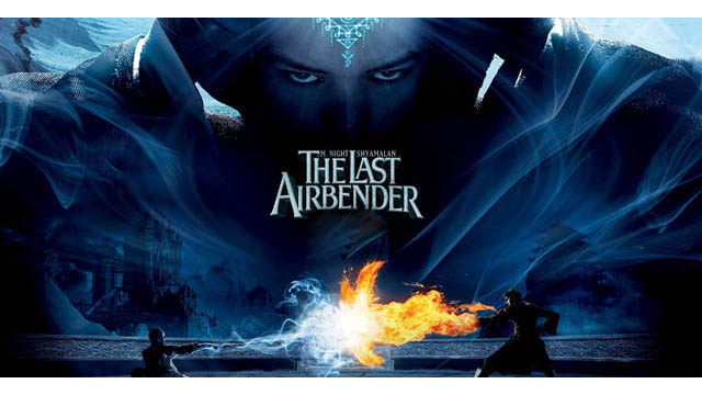 The Last Airbender (2010) Hindi Dubbed Movie 720p BluRay Download