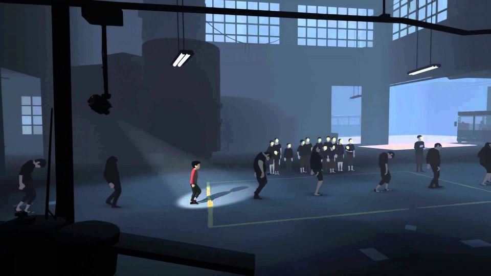 Playdead Inside APK + OBB for Android   PPSSPP Emulator – Myappsmall provide Online Download Android Apk And Games