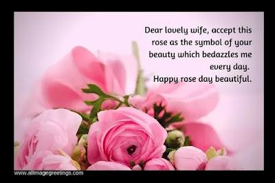 rose day 2021 Status