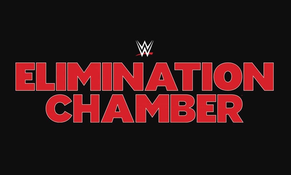Possíveis participantes da Elimination Chamber Match são revelados