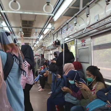 Trip Sabtu di Jakarta: Dari Ngopi di Tadasih, Mencoba Makanan Afrika di Slipi, Hingga Mampir ke MBloc