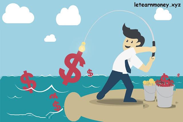 Best Ways To Earn Money Online- Let Earn Money