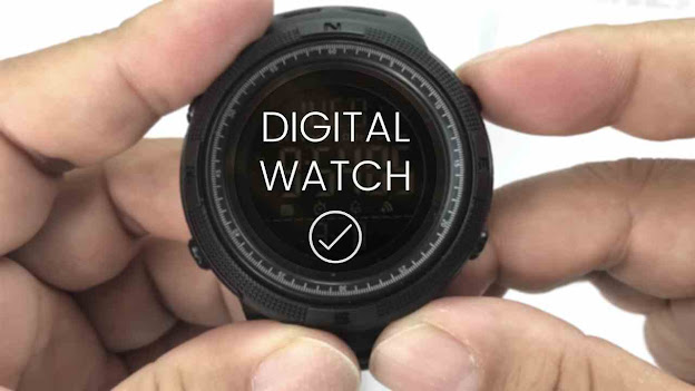 best digital watches in india