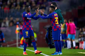 Bartomeu list 7 of Barcelona untouchable players with Messi on top