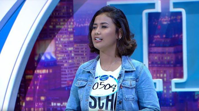 Kisah Haru Siti Sa'adah Ikut Audisi Indonesian Idol, Jadi Vokalis Band 'She' dan Ingin Temui Anaknya