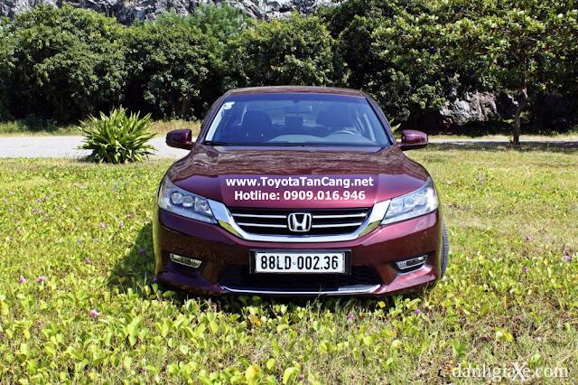 Camry 2015 honda accord 3 -  - So Sánh Toyota Camry và Honda Accord : Hiện đại đối đầu với truyền thống