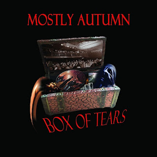 Mostly Autumn Box Of Tears