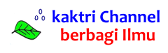 Kkaktri Channel