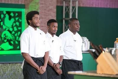 Knorr Taste season 3 review