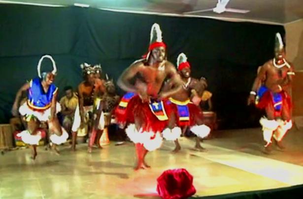 Adanta Dance Group Dancers