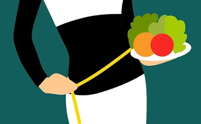 How to lose weight naturally-Top tips