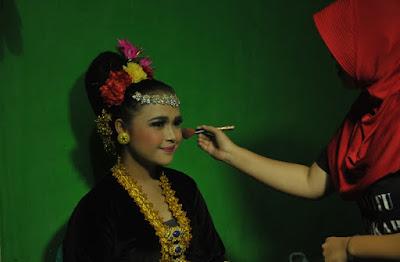 rudat, kesenian tradisionl, rudat lombok