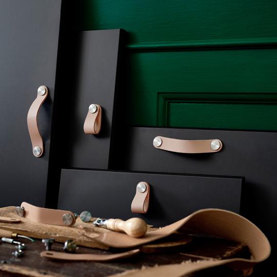 IKEA, knoppar och handtag Östernäs.