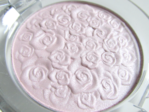 essence Cinderella - Highlighter Powder - 01 The Glass Slipper - 3D Rosen Design