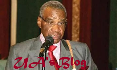 JUST IN: Justice Dahiru Musdapher Former CJN Passed On