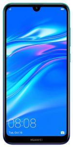 Huawei Y7prim2019
