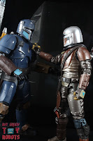 Black Series Heavy Infantry Mandalorian 40